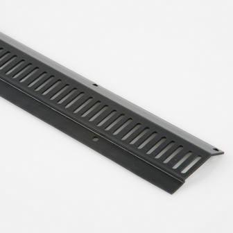 Angled Soffit Vent